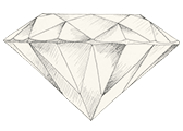 Boja dijamanta KZ